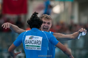 European Athletics Under 20 Grosseto 2017 3 Giorno di Gare (100).jpg